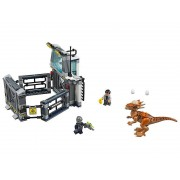 Lego Fuga del Stygimoloch