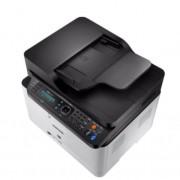 Лазерно многофункционално устройство Samsung Xpress SL-C480FN Laser MFP Printer