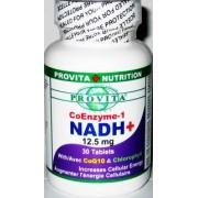 NADH+ Forte - Efect antioxidant si anti-aging, imbunatateste memoria