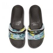 Nike Мужские шлепанцы Nike Benassi JDI Fanny Pack Printed