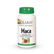 MACA 525mg 100 Caps