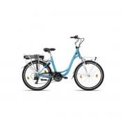 Olympia Električni bicikl Energo' 26 - plava