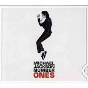 Michael Jackson - Number Ones (0886970465922) (1 CD)
