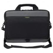 """Geanta laptop Targus CityGear Slim 12-14"""", Black"""