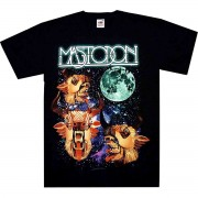 Mastodon: Interstellar Hunter (tricou)
