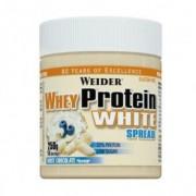 Weider Crema de Chocolate Crunchy NutProtein White Spread