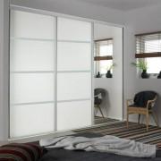 Dekorspröjs Mix 2080 mm 3 dörrar