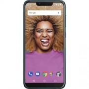 Wiko smartphone VIEW 2 GO (Groen)