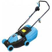 Električna kosilica za travu Machtig MAC-450, plava, 1600W, 32 cm