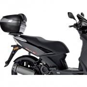 Shad Topcaseträger Kymco Agility 16+ 50/125i/200i 2T/4T schwarz