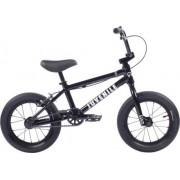 """Cult Juvi 14"""" 2021 BMX Bike Pour Enfants (Noir)"""