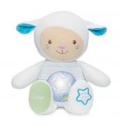 Chicco Baby Senses Mamma Lullaby Pecorella Colore Azzurro