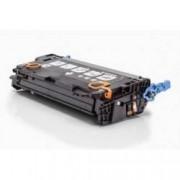 Tóner compatible para HP Q6470A Negro (501A)