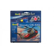 Model Set Ch 53g Heavy Transport Helicopter