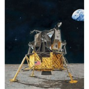 Revell apollo 11 lunar module 'eagle' (50 years moon landing)
