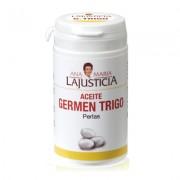 Germen De Trigo 90 Perlas 700 Mg - Ana Maria Lajusticia