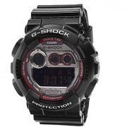 G-Shock Analog-Digital Multi-Color Dial Mens Watch - Gd-120Ts-1Dr (G503)