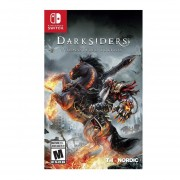 Nintendo Switch Juego Darksiders Warmastered Edition