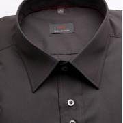 Bărbați cămașă slim fit Willsoor Londra Willsoor 3941
