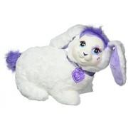 Bunny Surprise Carrots and Her Bunnies Plush Pet Easter Rabbit