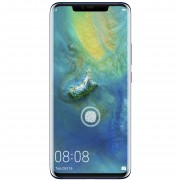 Huawei Mate 20 Pro Blå - Dual SIM
