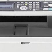 OKI Laserová multifunkční tiskárna OKI MB472dnw, LAN, Wi-Fi, duplexní, ADF