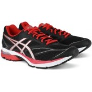Asics GEL-PULSE 8 Running Shoes For Men(Red, Black)