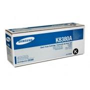 Samsung Tóner Original SAMSUNG CLX-K8380A Negro compatible con CLX-8380