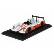 OAK Pescarolo-Judd LMP1 - nº24 OAK Racing - Le Mans 2011 - R. Hein / J. Nicolet / J. F. Yvon