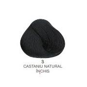 Vopsea Permanenta fara Amoniac Color Wear Alfaparf Milano - Castaniu Natural Inchis Nr.3