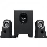 Logitech 2.1 Speaker System Z313 - 980-000413
