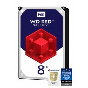 WD Red 8TB WD80EFZX