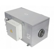 Baterie de incalzire electrica cu ventilator Vents VPA 200-3,4-1