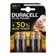DURACELL AA Plus Alkaline