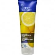 Desert Essence Hand and Body Lotion - Italian Lemon - 8 fl oz