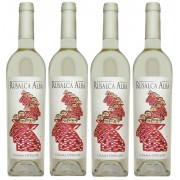 Rusalca Promo Bax 4 Sticle Crama Oprisor