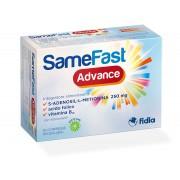 Fidia SameFast advance integratore per persone over 60 (20 compresse orosolubili)