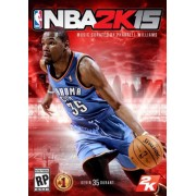 NBA 2K15 - STEAM - PC - WORLDWIDE