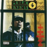 Public Enemy - It Takes a Nation of Millions to Hold Us Back (0731454242325) (1 CD)
