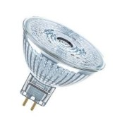 Osram 094871 Led Mr16 3,4w=20w 12v 36° Gu5,3 2700k Dæmp