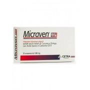 Cetra Pharma Srl Micraven Ap 30 Compresse