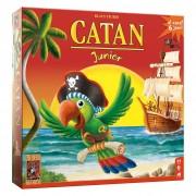 999-games Spel Kolonisten Van Catan Junior