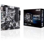 ASUS PRIME Z390M-PLUS moederbord LGA 1151 (Socket H4) Micro ATX Intel Z390