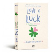 Love and Luck. O calatorie norocoasa prin Irlanda