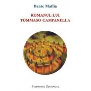 Romanul lui Tommaso Campanella/Dante Maffia