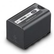 Panasonic VW-VBD58E-K Ioni di litio 5800mAh 7.2V batteria ricaricabile
