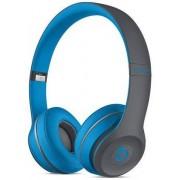 BEATS BY DR. DRE Słuchawki EP Solo2 Wireless Active Collection (MKQ32ZM/A) Niebieski