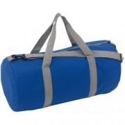 Geanta sport Workout Blue