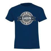 YourSurprise T-shirt - Enfant - bleu marine - 2 ans