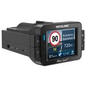Neoline X-COP 9100S menetrögzítő kamera és radardetektor